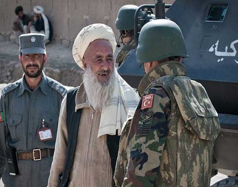 طالبان تتفق مع تركيا و قطر لتشغيل مطار كابل