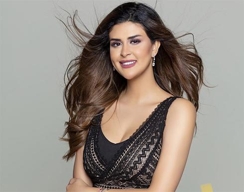 سلمى رشيد تبرز جمالها بالبيبي بلو في آخر ظهور لها .. شاهد