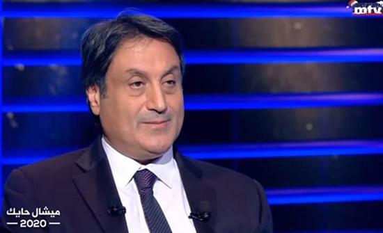 تنبأ بانفجار مرفأ بيروت.. ميشال حايك يحذر من كارثة خلال ساعات