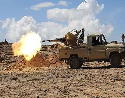 ارتفاع عدد قتلى الهجوم في مأرب إلى 32 من الجيش اليمني