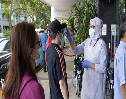 ماليزيا توسع الحظر على الوافدين من الصين بسبب كورونا