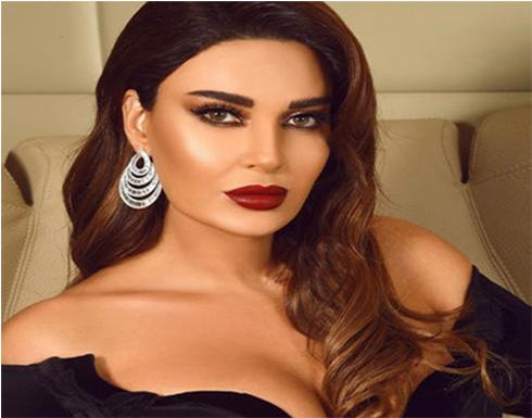 3 الاف يورو سعر فستان سيرين عبد النور في أحدث ظهور .. شاهد