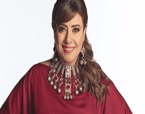نشوى مصطفى تعبر عن استيائها من تصرف أحد معدي البرامج التلفزيونية