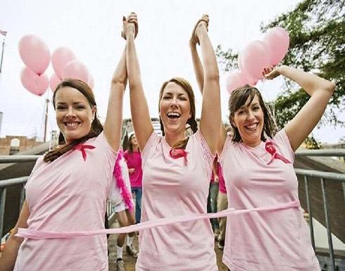 الإصابة بسرطان الثدي تزداد بين الفتيات