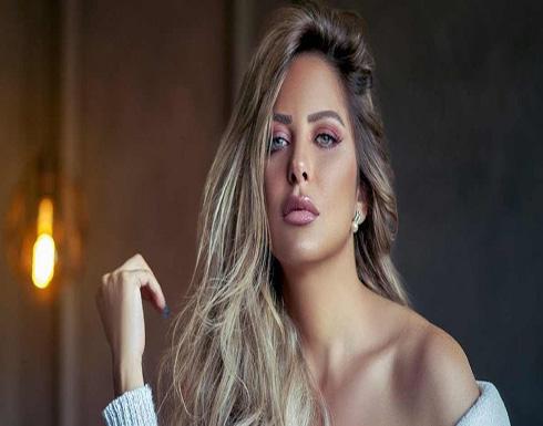 ريم مصطفى تثير البلبلة بفستان شفاف وبطانة قصيرة في صاحبة السعادة .. شاهد