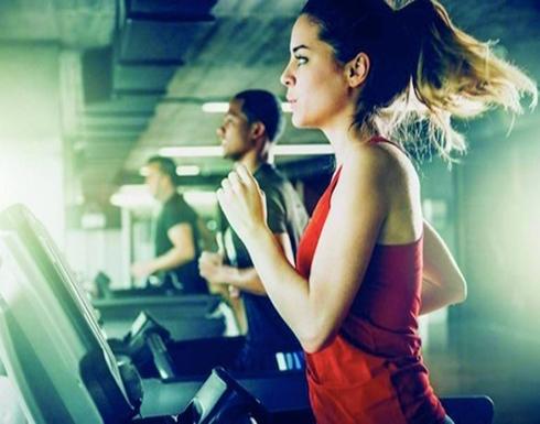 النساء تتمتع بلياقة بدنية أكثر من الرجال