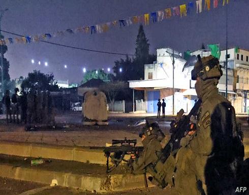 صحيفة أمريكية: الجيش الإسرائيلي بدأ عملية برية في قطاع غزة