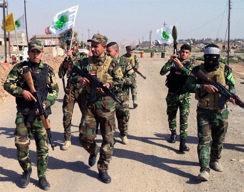 """خطّة مسرّبة للهجوم على الموصل تؤكد مشاركة """"الحشد الشعبي"""" وتعتبر من بقي من السكان """"دواعش"""" - صور"""
