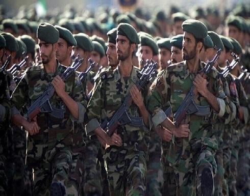 """أول تعليق للحرس الثوري الإيراني على """"صفقة القرن"""""""