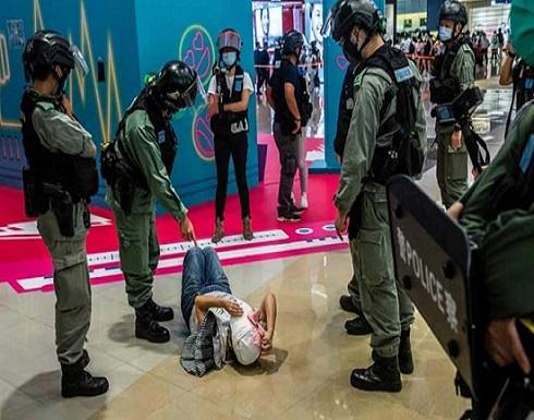 """هونغ كونغ.. تعهدات بتطبيق قانون الأمن القومي """"بصرامة"""""""
