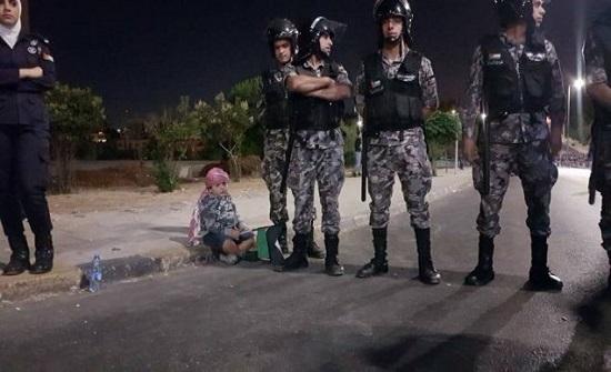 الحكومة : نحترم حق الاحتجاج ونرفض مخالفة القانون