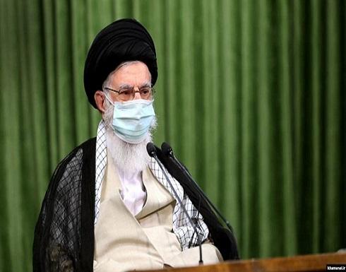 مسؤول إيراني سابق لخامنئي: الإصلاحات أو مصيرك السقوط