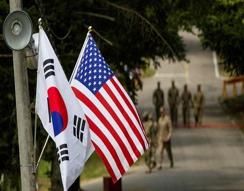 مبعوث سيئول النووي يتوجه إلى واشنطن لبحث ملف كوريا الشمالية