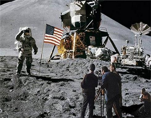 مخرج يقدم أدلة تثبت 'زيف' الهبوط على القمر