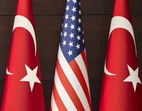 بايدن يمدد عقوبات ضد تركيا بسبب عملياتها في سوريا