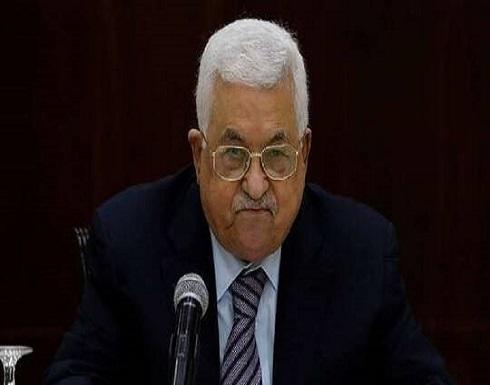الوزير ألكين : لا يجب الخوف من رد فعل سلطة ابو مازن