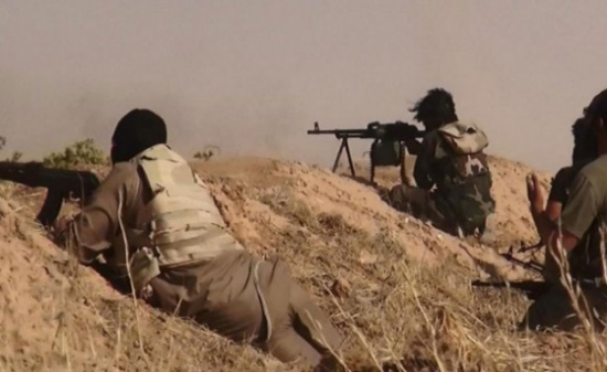 بالفيديو : الاهمية الاستراتيجية لسقوط اللواء المدرع 93