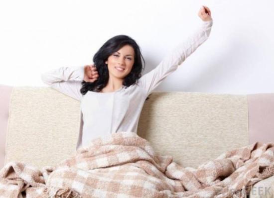 كيف تستيقظ باكرًا بنشاط ودون منبّه؟