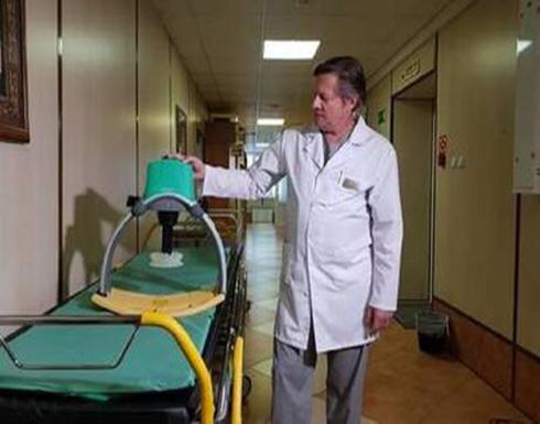 الأطباء الروس ينعشون مريضا توقف قلبه 25 دقيقة