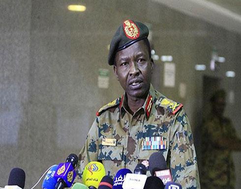 """العسكري السوداني و""""قوى التغيير"""" يتفقان على هياكل الحكم"""