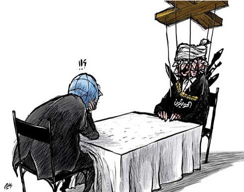 الحوثيون وطاولة المفاوضات