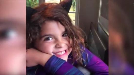 فيديو لطفلة ينال أكثر من 147 مليون مشاهدة... إليكم السبب!