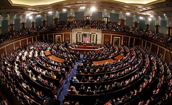 النواب الأمريكي يوافق على مشروع قانون تحفيزي بقيمة 9ر1 تريليون دولار