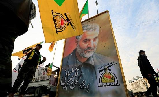 حزب الله يتحدى حكومة العراق: لن نسمح لأحد بنزع سلاحنا