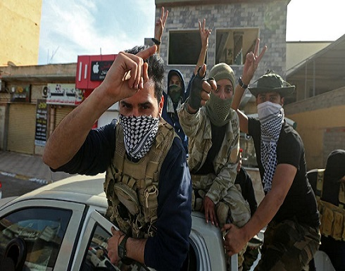 إيطاليا: على الأوروبي استعادة السلام في ليبيا