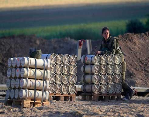 غانتس يهدد باغتيال المقاومين بغزة