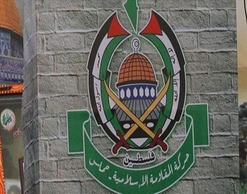 """""""حماس"""" تبحث قضايا فلسطينية مع وفد أمني مصري في غزة"""