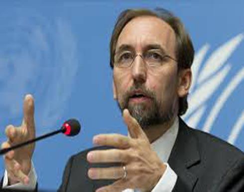 الأمم المتحدة: القوات السورية قتلت 85 مدنيا في الغوطة الشرقية المحاصرة