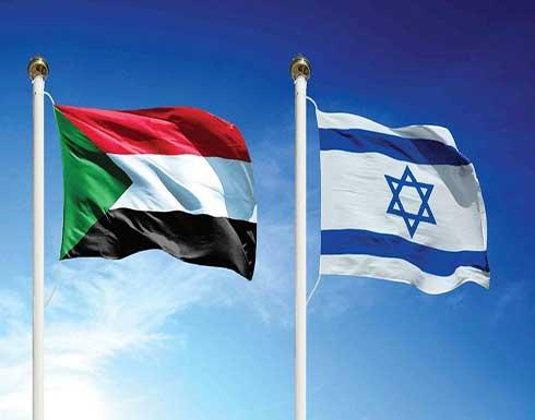 مصادر: السودان يرسل أول وفد رسمي إلى إسرائيل الأسبوع المقبل