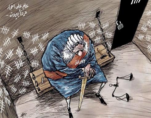 عام على انفجار مرفأ بيروت