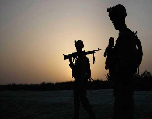 مسؤول أمريكي: يمكن الإبقاء على 1000 جندي بأفغانستان لتأمين سفارتنا ومطار كابل