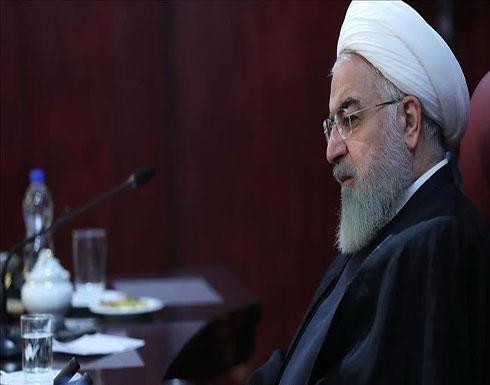 """روحاني: خطة السلام الأمريكية المزعومة هي """"الأكثر دناءة خلال القرن"""""""