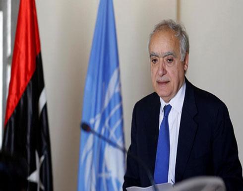 ليبيا.. الأمم المتحدة تحذر وأنباء عن استعادة مطار طرابلس من قوات حفتر