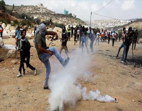 هنية: المواجهات في بلدة بيتا بالضفة رسخت 3 حقائق