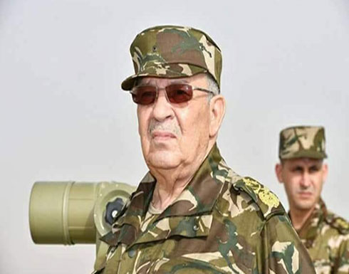 قايد صالح عن انتخابات الجزائر: الوضع لا يحتمل التأخير أكثر