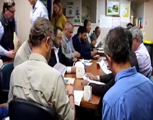 اليمن..لجنة إعادة الانتشار بالحديدة تفشل بالتوصل لاتفاق