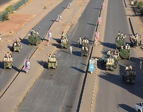 السودان.. 6 آلاف جندي لحماية المدنيين في دارفور
