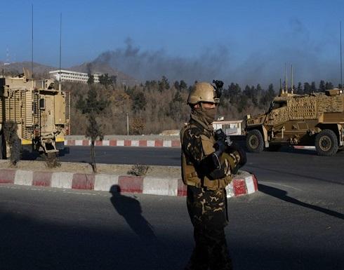 مقتل 16 جنديا بالجيش الأفغاني في اشتباكات مع طالبان