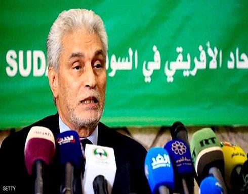 """السودان.. مفاوضات """"صعبة"""" بين قوى الحرية والجبهة الثورية"""