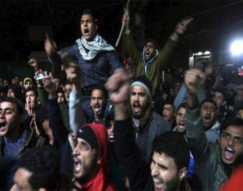 إضراب شامل الخميس ..يوم غضب فلسطيني نصرة للقدس
