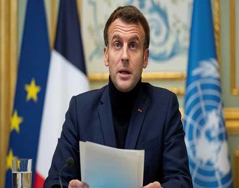 فرنسا: مؤتمر دولي لدعم اللبنانيين في 4 أغسطس
