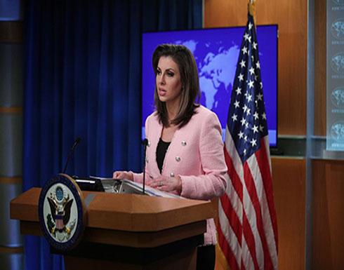 """أول رد أمريكي على وفاة محمد مرسي: """"لا تعليق"""""""