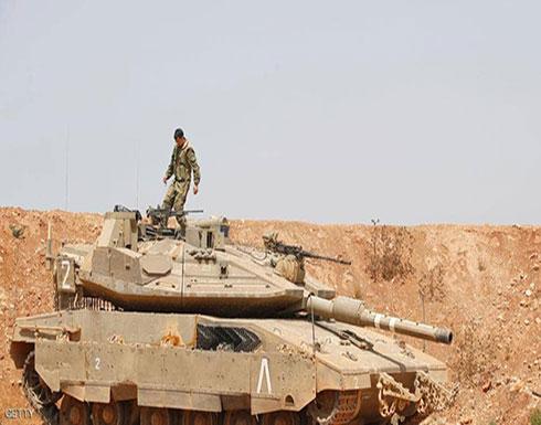 """إسرائيل تلغي إجازات جنودها.. وتحذر لبنان من """"خدش"""" أي عسكري"""
