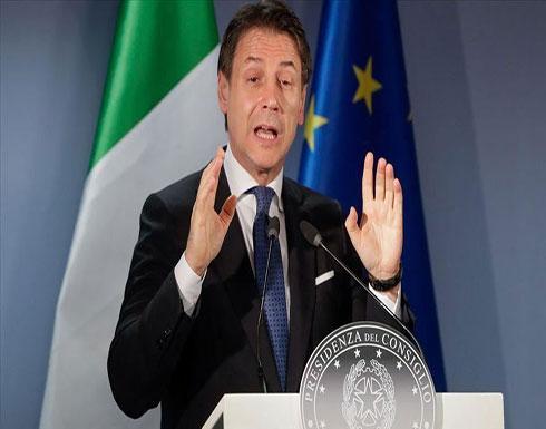 روما: نرفض الحل العسكري بليبيا وندعم خفض التوتر