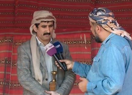 صنعاء.. دعوة لقبائل الطوق بمواصلة الانتفاضة