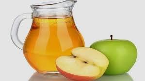 """""""عصير التفاح """" لمعالجة الجفاف"""